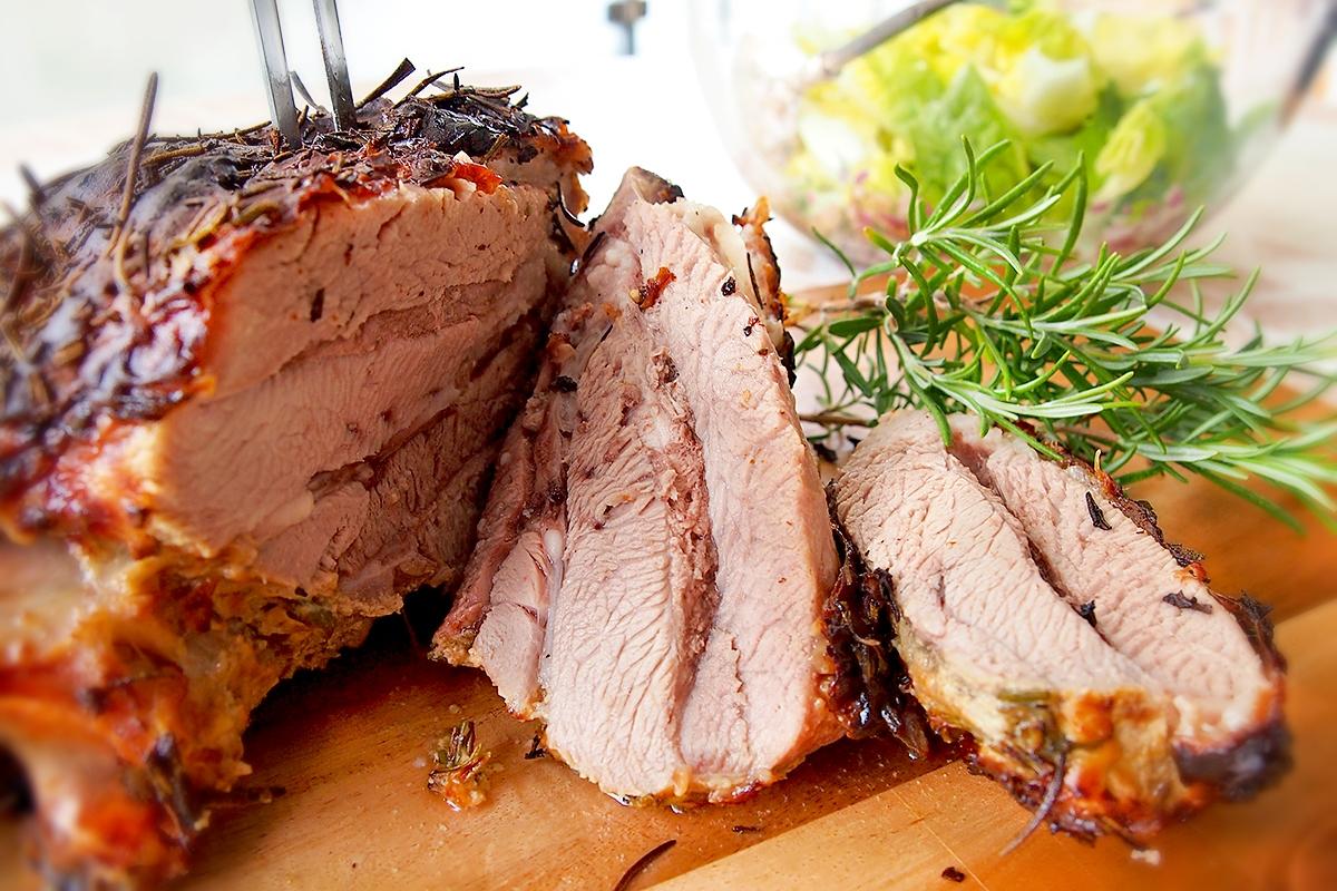 Ястия със Свинско Месо