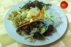 Китайска салата